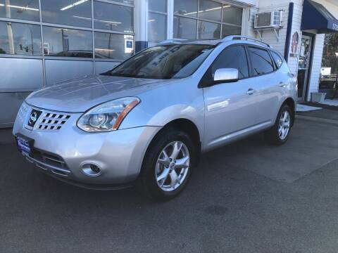 2009 Nissan Rogue for sale at Jack E. Stewart's Northwest Auto Sales, Inc. in Chicago IL