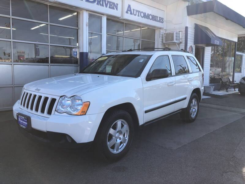 2009 Jeep Grand Cherokee for sale at Jack E. Stewart's Northwest Auto Sales, Inc. in Chicago IL