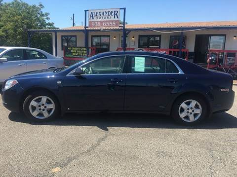 2008 Chevrolet Malibu for sale in Milton Freewater, OR
