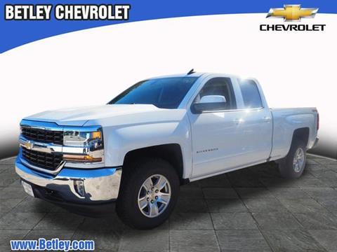 2018 Chevrolet Silverado 1500 for sale in Derry, NH