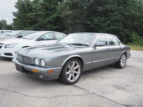 2003 Jaguar XJR For Sale In Derry, NH