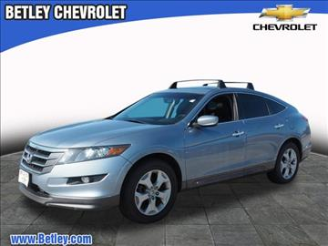 2011 Honda Accord Crosstour for sale in Derry, NH