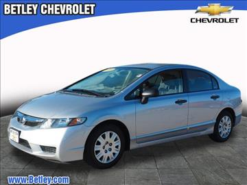 2009 Honda Civic for sale in Derry, NH