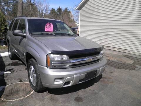 2007 GMC Envoy for sale in Springfield, WI