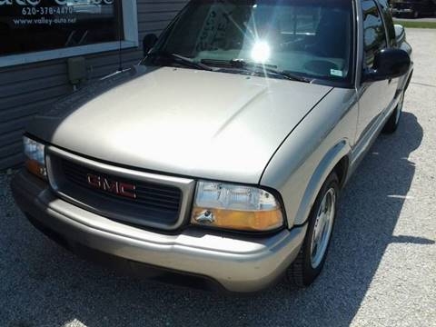 1998 GMC Sonoma for sale in Fredonia, KS