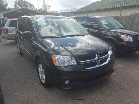 2013 Dodge Grand Caravan for sale in Ocean Springs, MS