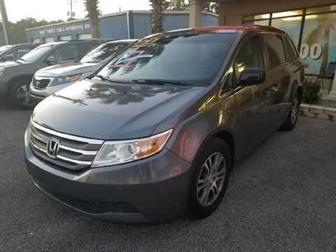 2011 Honda Odyssey for sale in Ocean Springs, MS