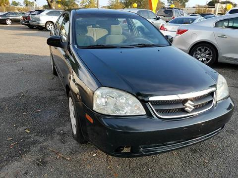 2008 Suzuki Forenza for sale in Ocean Springs, MS