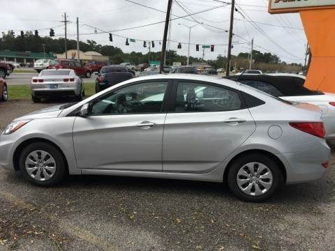 2017 Hyundai Accent for sale in Ocean Springs, MS