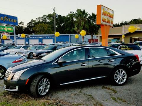 2013 Cadillac XTS for sale in Ocean Springs, MS