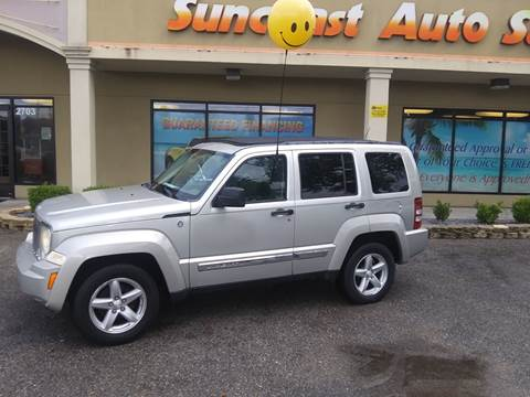 2008 Jeep Liberty for sale in Ocean Springs, MS