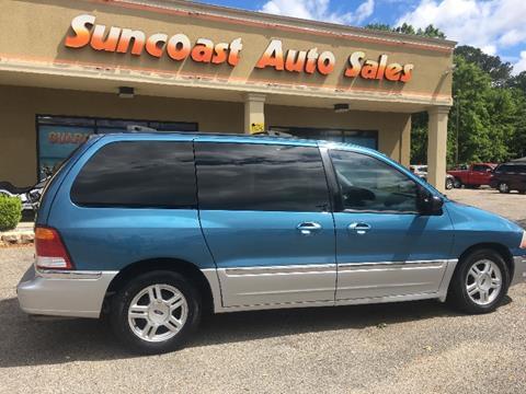 2001 Ford Windstar for sale in Ocean Springs, MS