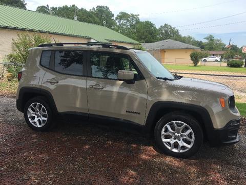 2015 Jeep Renegade for sale in Ocean Springs, MS