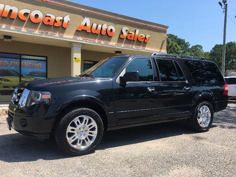 2014 Ford Expedition EL for sale in Ocean Springs, MS