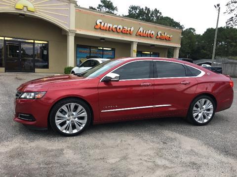 2015 Chevrolet Impala for sale in Ocean Springs, MS