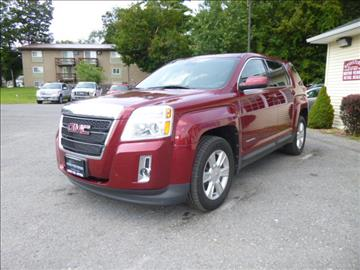 2012 GMC Terrain for sale in Rome, NY