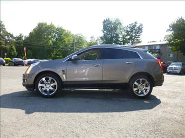 2012 Cadillac SRX for sale in Rome, NY