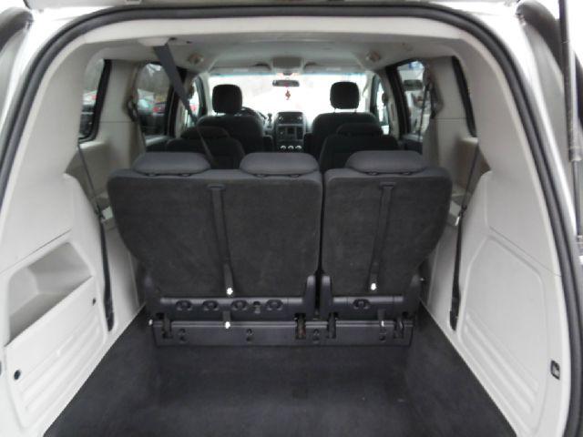2009 Dodge Grand Caravan SE - Boonville MO