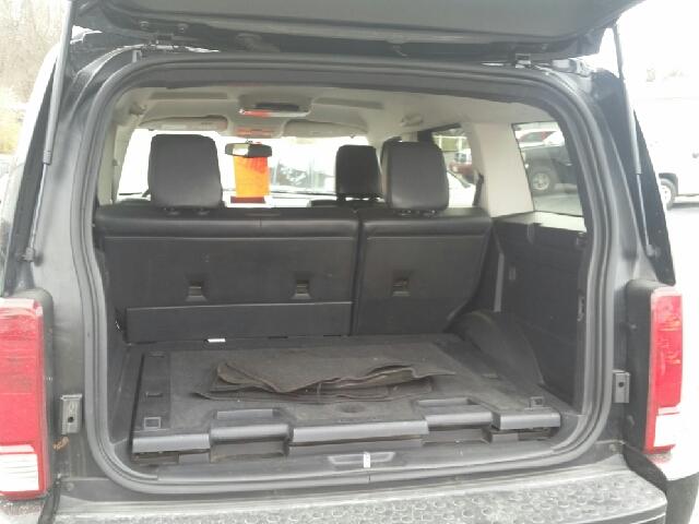 2007 Dodge Nitro R/T 4WD 4dr SUV - Boonville MO