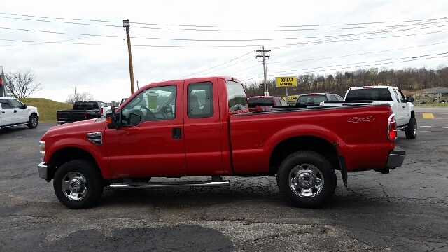2008 Ford F-250 Super Duty XLT 4dr SuperCab 4WD SB - Boonville MO