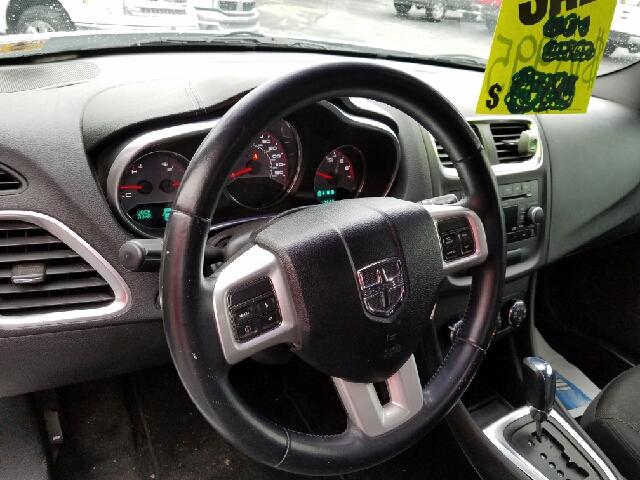 2012 Dodge Avenger SXT 4dr Sedan - Boonville MO