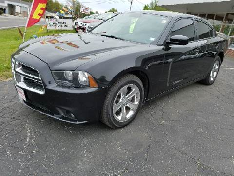 2011 Dodge Charger for sale in Boonville, MO