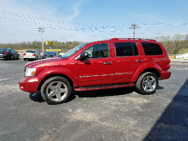 2008 Dodge Durango Limited 4dr SUV 4WD - Boonville MO