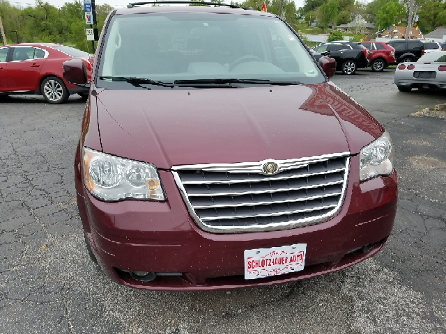 2008 Chrysler Town and Country Touring 4dr Mini-Van - Boonville MO