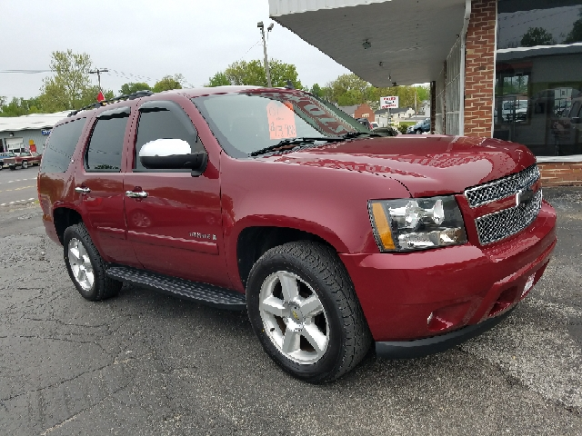 2007 Chevrolet Tahoe LS 4dr SUV 4WD - Boonville MO
