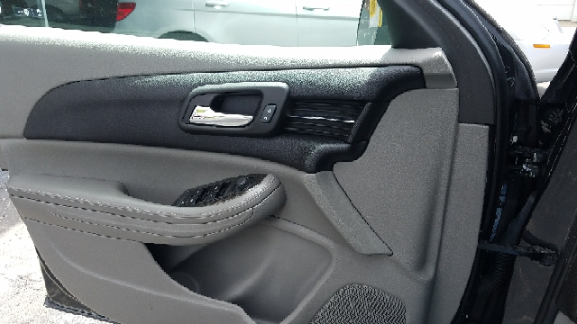 2016 Chevrolet Malibu Limited LT 4dr Sedan - Boonville MO