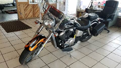 2001 Honda Shadow for sale in Boonville, MO