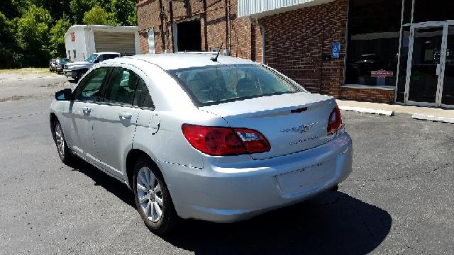 2010 Chrysler Sebring Limited 4dr Sedan - Boonville MO