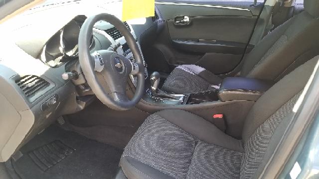 2009 Chevrolet Malibu LT1 4dr Sedan - Boonville MO