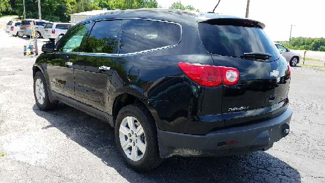 2010 Chevrolet Traverse LT 4dr SUV w/1LT - Boonville MO