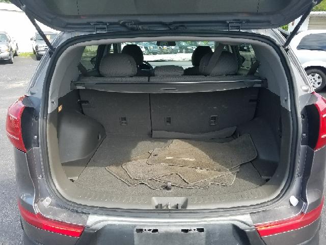 2011 Kia Sportage 4dr SUV - Boonville MO