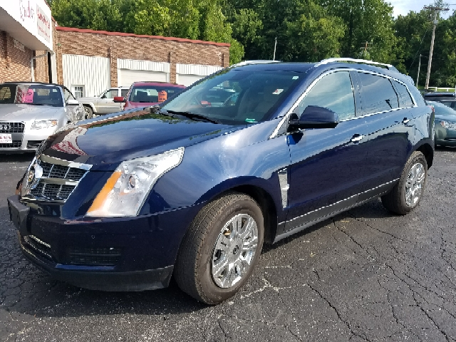 2010 Cadillac SRX Luxury Collection 4dr SUV - Boonville MO