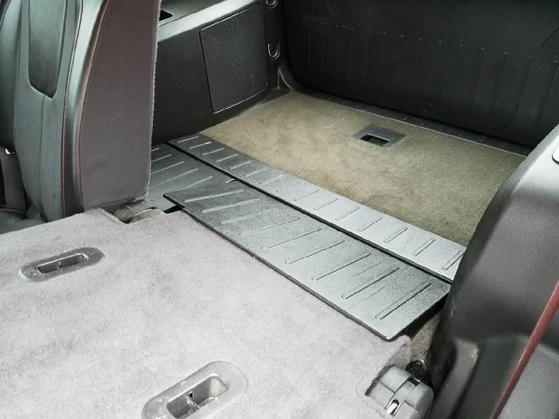 2012 GMC Terrain SLT-1 4dr SUV - Boonville MO