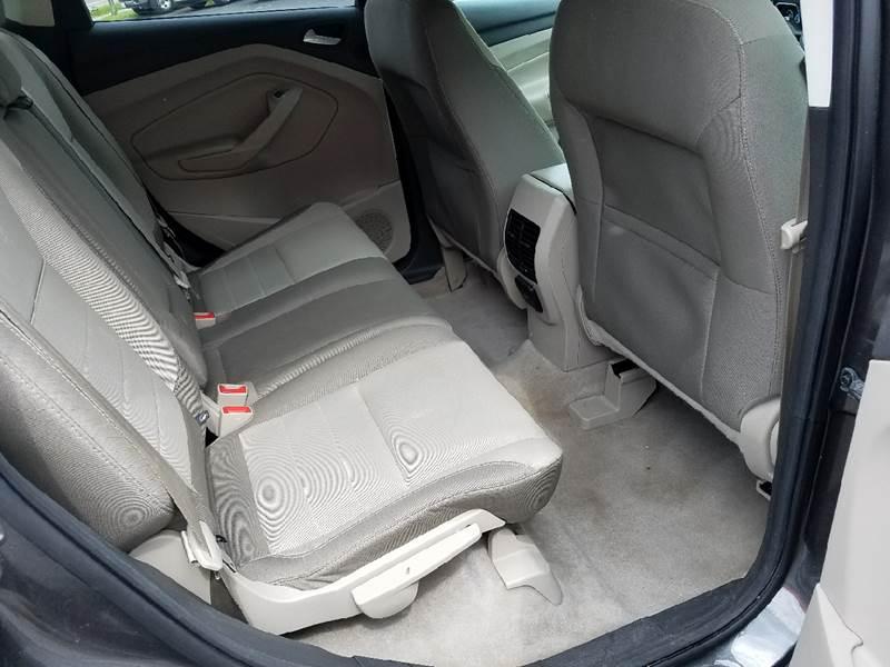 2015 Ford Escape SE 4dr SUV - Boonville MO