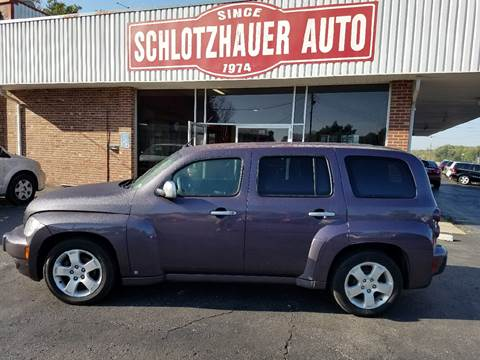 2007 Chevrolet HHR for sale in Boonville, MO