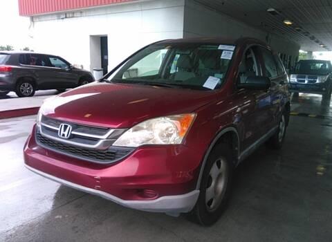 2010 Honda CR-V for sale at Goval Auto Sales in Pompano Beach FL