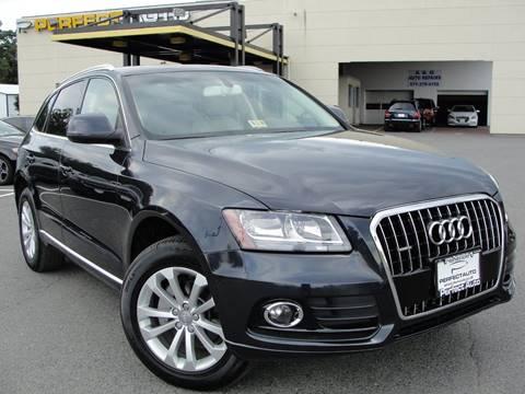 2014 Audi Q5 for sale in Manassas, VA