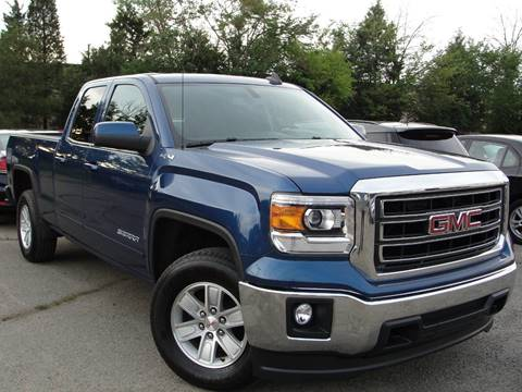 2015 GMC Sierra 1500 for sale in Manassas, VA