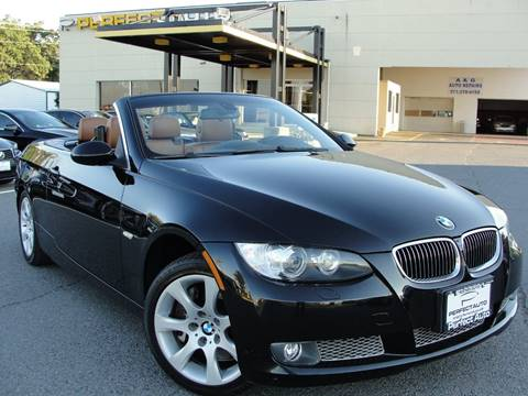 2009 BMW 3 Series for sale at Perfect Auto in Manassas VA