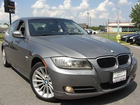 2010 BMW 3 Series for sale at Perfect Auto in Manassas VA