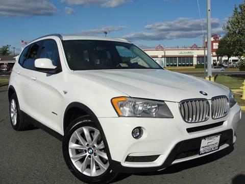 2014 BMW X3 for sale in Manassas, VA
