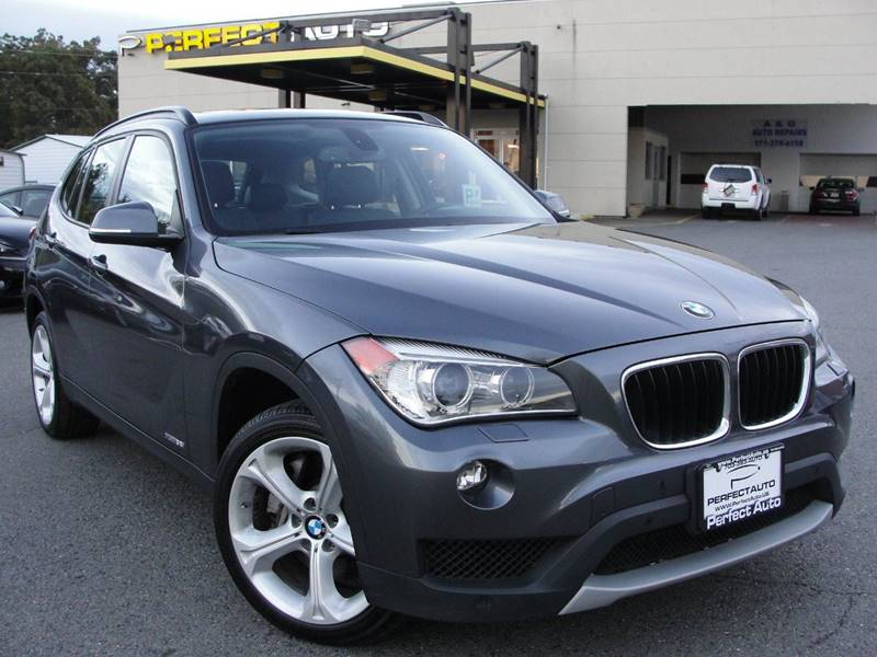 2014 BMW X1 for sale at Perfect Auto in Manassas VA