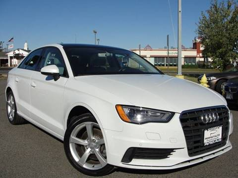 2016 Audi A3 for sale at Perfect Auto in Manassas VA