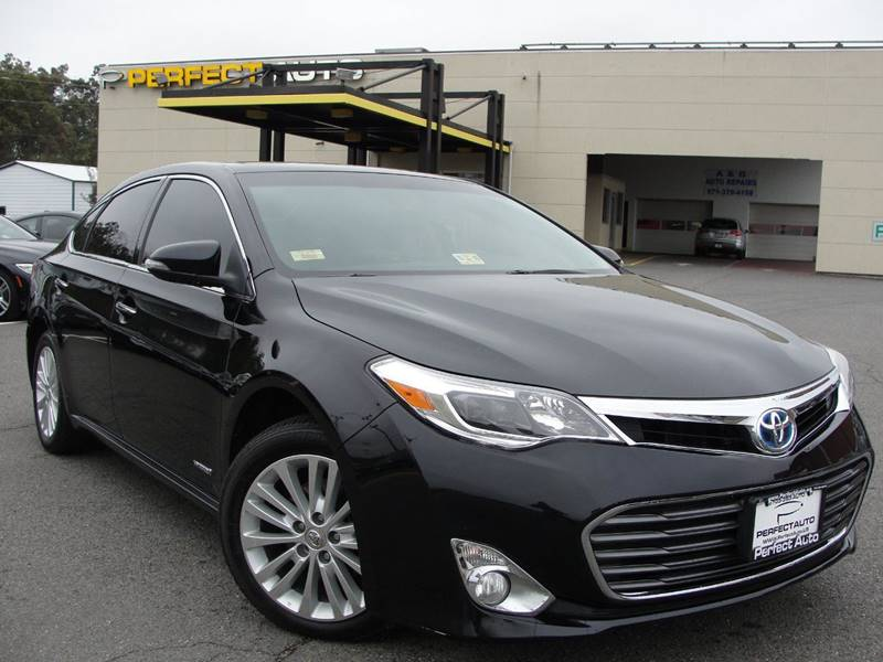 2014 Toyota Avalon Hybrid for sale at Perfect Auto in Manassas VA