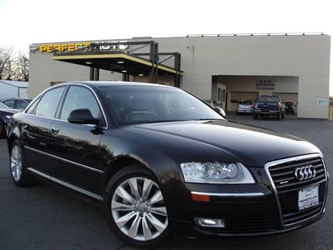 2009 Audi A8 For Sale in Augusta, GA - Carsforsale.com
