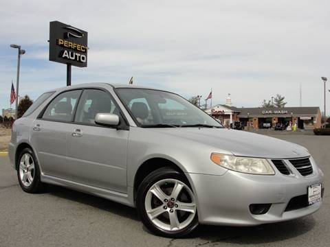 2005 Saab 9-2X for sale in Manassas, VA